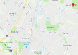 Marwell map 2